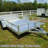 Blue Ridge Trailer Sales 2021 AUT - D 7x14 w/Bifold Ramp  Utility Trailer by Sport Haven | Ruckersville, Virginia