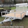 New 2021 Sport Haven AUT 6x10 w/Open Sides For Sale by Blue Ridge Trailer Sales available in Ruckersville, Virginia