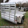 2021 Sport Haven AUT - DS 5x8 Deluxe w/Sides  - Utility Trailer New  in Ruckersville VA For Sale by Blue Ridge Trailer Sales call 434-985-4151 today for more info.