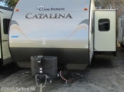 New 2015 Coachmen Catalina 243RBS available in Thornburg, Virginia