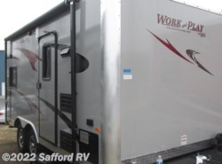 New 2015 Forest River Work and Play ULTRA Lite 16UL available in Thornburg, Virginia