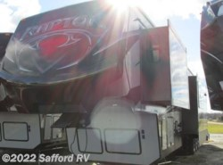 New 2015  Keystone Raptor 425TS by Keystone from Safford RV in Thornburg, VA