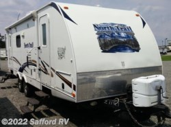 Used 2011  Heartland RV North Trail  25 RSDS