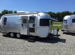 New 2016 Airstream International Serenity 23D available in Thornburg, Virginia