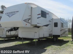 Used 2008  CrossRoads Cruiser 29RF by CrossRoads from Safford RV in Thornburg, VA