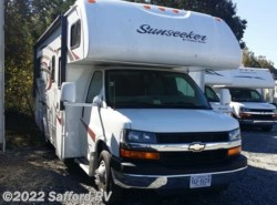 Used 2016  Forest River Sunseeker Chevy Chassis 2500TS by Forest River from Safford RV in Thornburg, VA