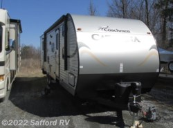 New 2016 Coachmen Catalina 343QBDS available in Thornburg, Virginia