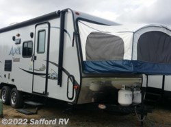 Used 2014  Coachmen Apex 20RBX by Coachmen from Safford RV in Thornburg, VA