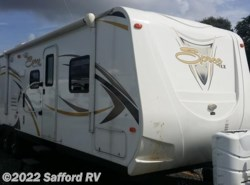 Used 2013  K-Z Spree 322BHS by K-Z from Safford RV in Thornburg, VA