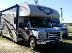 New 2016 Thor Motor Coach Outlaw 29H available in Thornburg, Virginia