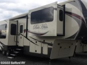 New 2016 EverGreen RV Bay Hill 379FL available in Thornburg, Virginia