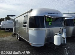 New 2016  Airstream  27FB SIGNATURE by Airstream from Safford RV in Thornburg, VA