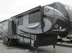 New 2016  Heartland RV Cyclone CY 4100 by Heartland RV from Safford RV in Thornburg, VA