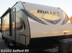New 2016 Keystone Bullet 248RKS available in Thornburg, Virginia