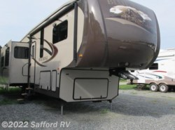 Used 2013  Forest River Blue Ridge 3025RL by Forest River from Safford RV in Thornburg, VA