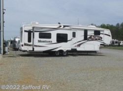 Used 2009  Keystone Montana 3605RL by Keystone from Safford RV in Thornburg, VA