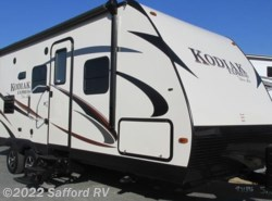 New 2016 Dutchmen Kodiak Express 246BHSL available in Thornburg, Virginia