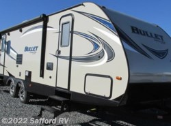 New 2016 Keystone Bullet 269RLS available in Thornburg, Virginia