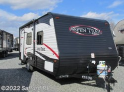 New 2016  Dutchmen Aspen Trail Mini 1600RB