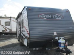 New 2016 Dutchmen Aspen Trail Mini 1600RB available in Thornburg, Virginia