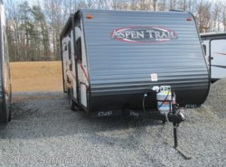 New 2016  Dutchmen Aspen Trail Mini 1700BH