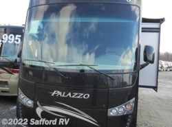 New 2016  Thor Motor Coach Palazzo 35.1