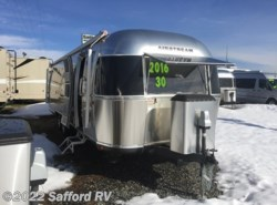 New 2016  Airstream  30 by Airstream from Safford RV in Thornburg, VA
