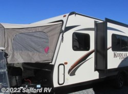 New 2016  Dutchmen Kodiak Express 222ES by Dutchmen from Safford RV in Thornburg, VA