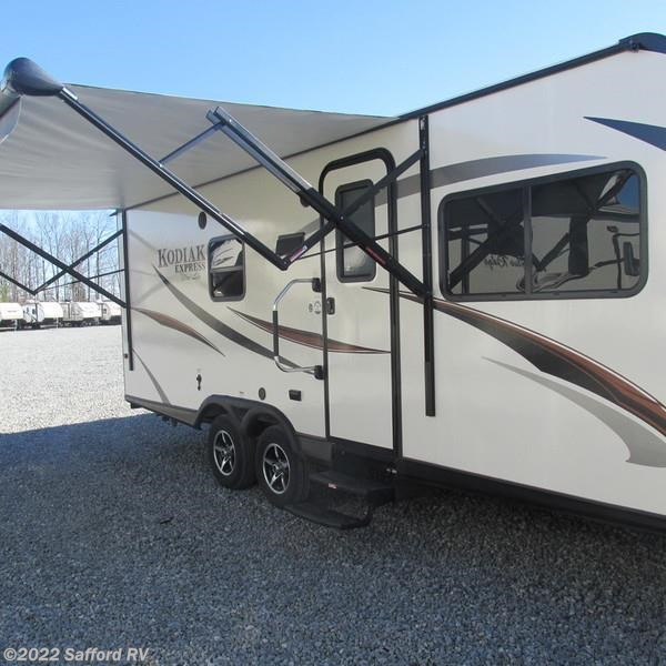 Model 2016 Dutchmen RV Kodiak Express 222ES For Sale In