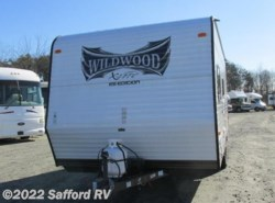 Used 2015  Forest River  X-Lite Northwest 185RB by Forest River from Safford RV in Thornburg, VA