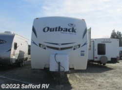 Used 2011  Keystone Outback 295RE by Keystone from Safford RV in Thornburg, VA