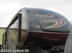 New 2016  Forest River  3455RL by Forest River from Safford RV in Thornburg, VA