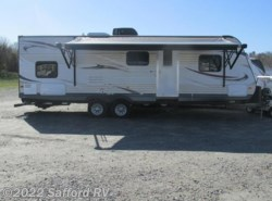 Used 2015  Heartland RV Trail Runner TR 27 FQBS