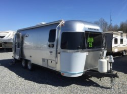 New 2016  Airstream  25FB by Airstream from Safford RV in Thornburg, VA