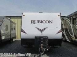 New 2016  Dutchmen Rubicon 2500