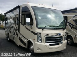 New 2016 Thor Motor Coach Vegas 25.2 available in Thornburg, Virginia