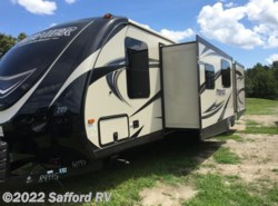 New 2016  Keystone Premier 31BHPR by Keystone from Safford RV in Thornburg, VA