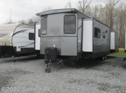 New 2016  Coachmen Catalina Destination 39MKTS by Coachmen from Safford RV in Thornburg, VA