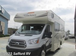 New 2017  Coachmen Freelander  20CB by Coachmen from Safford RV in Thornburg, VA
