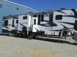 New 2016  Dutchmen Voltage Toy Haulers 3990 by Dutchmen from Safford RV in Thornburg, VA