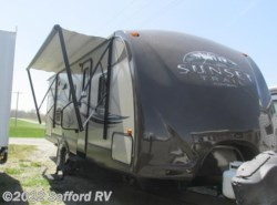 Used 2012  CrossRoads  270BH by CrossRoads from Safford RV in Thornburg, VA