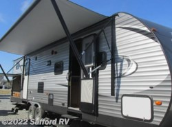 New 2017  Coachmen Catalina SBX 321BHDSCK by Coachmen from Safford RV in Thornburg, VA