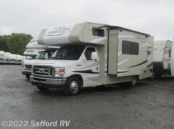 Used 2014  Coachmen Leprechaun 220QB Ford