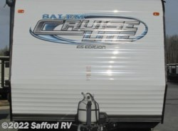 Used 2015  Forest River  Cruise Lite 195BH by Forest River from Safford RV in Thornburg, VA