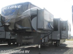 New 2017  Heartland RV  Select A Model by Heartland RV from Safford RV in Thornburg, VA