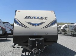 New 2017 Keystone Bullet 243BHS available in Thornburg, Virginia