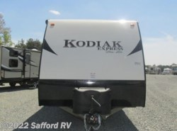 New 2017 Dutchmen Kodiak Express 283BHSL available in Thornburg, Virginia
