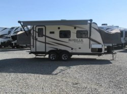 New 2017 Dutchmen Kodiak Express Expandable 186E available in Thornburg, Virginia