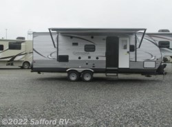 New 2017  Coachmen Catalina 243RBS by Coachmen from Safford RV in Thornburg, VA