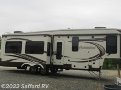 Used 2014  Forest River  Columbus by Forest River from Safford RV in Thornburg, VA